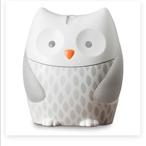 Skip Hop owl night light/soother